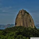 Brésil 2016 - Pain de Sucre