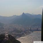 Brésil 2016 - Corcovado et son Christ Rédempteur