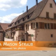 La Maison Straub