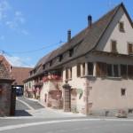 Maison Straub Jean-Marie